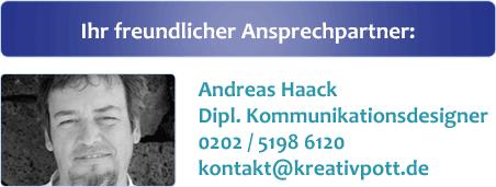 Andreas Haack